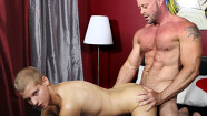 Heart Pounding Muscle on Twink Sex 5